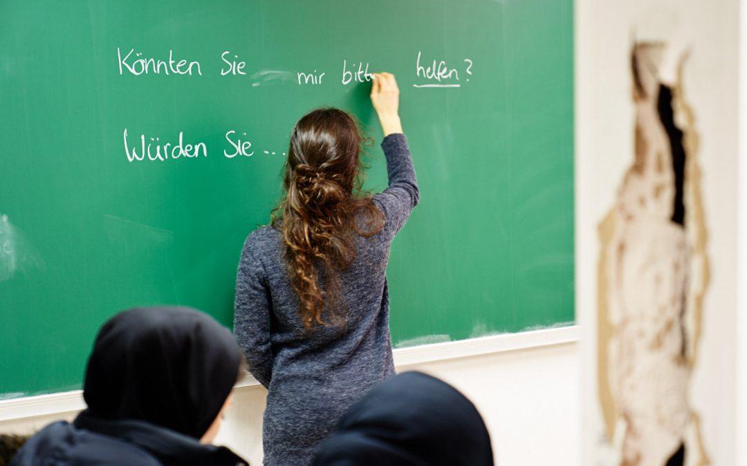 Neue Lehrer*innen  und Betreuer*innen gesucht!