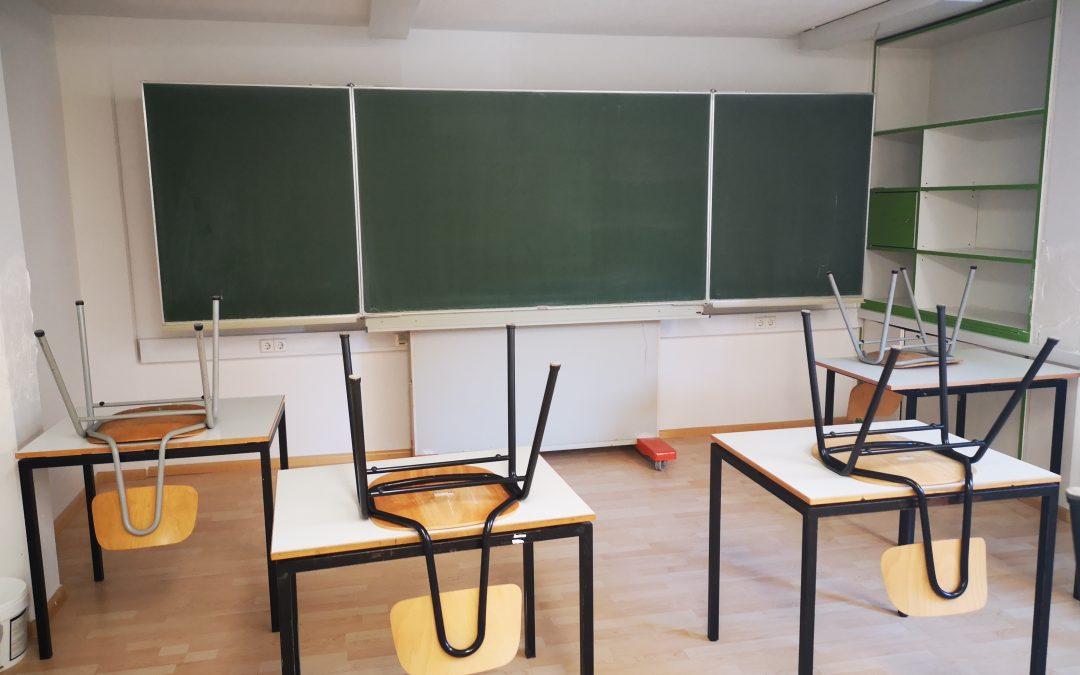 """Handeln gegen Bildungsbenachteiligung – Bildung für alle e.V. eröffnet """"Pop-up-Schule"""""""