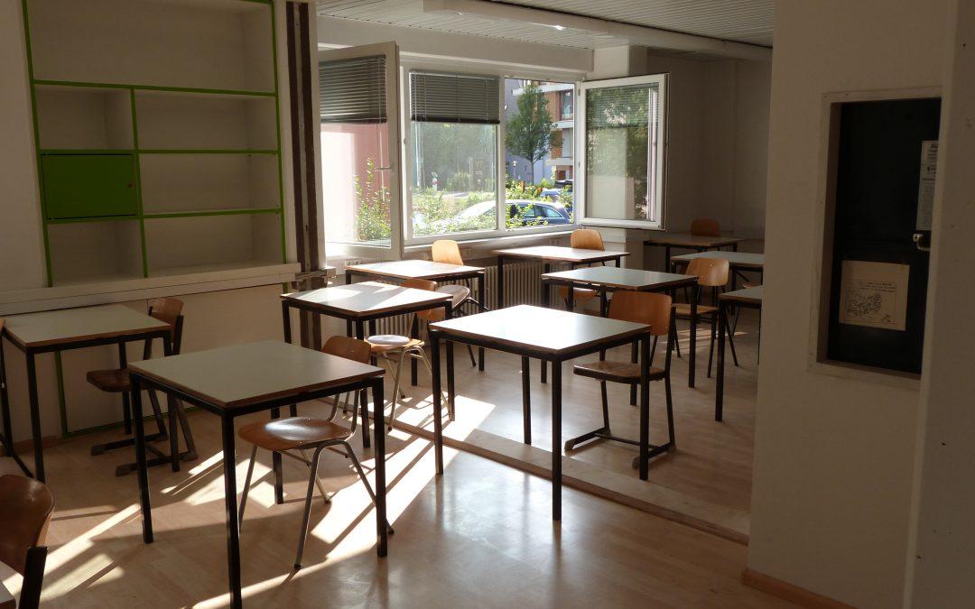 Wiederbeginn unter besonderen Voraussetzungen – Ehrenamtliche und Teilnehmende starten in das neue Schuljahr 2020/2021